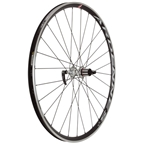 HED Wheels Ardennes + CL 700c Rear Wheel 2x Shimano 10-11 Speed Black