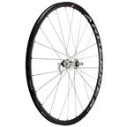 HED Wheels Ardennes + FR Disc 700c Front Wheel Black