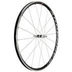 HED Wheels Ardennes + FR 700c Front Wheel Radial 18h Black