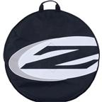 Zipp Road/700c Wheelbag -Single Black/White