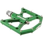 Atomlab Pimplite WRX Pedals, Green