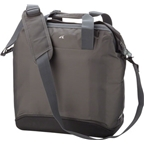 Detours Pike Place Pannier Bag: Sold as Each Gray