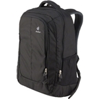 Dueter Grant Backpack: Black