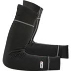 Louis Garneau Wind Arm Warmer: Pair~ Black~ XL