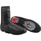 Louis Garneau H2O Extreme Shoe Cover: Black