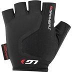 Louis Garneau Mondo 2 Glove: Black/Red