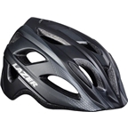 Lazer Beam Helmet 10-Pack: LG Black Case of 10 Helmets (no boxes)