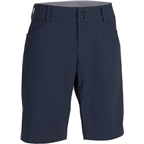 Civia Uptown Short: Granite