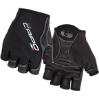 Capo MSR-L Short Finger Glove Black