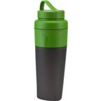 Light My Fire Pack-up-Bottle 700ml water bottle: Green