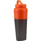 Light My Fire Pack-up-Bottle 700ml water bottle: Orange
