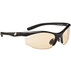 Optic Nerve Response 2.0 Photomatic Sunglasses: Shiny Black