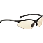 Optic Nerve Omnium Photomatic Sunglasses: Shiny Black