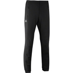 Salomon Momentum Softshell Pant: Black