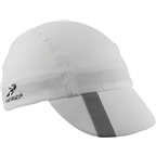 Headsweats Spin Cycle Cycling Cap- White
