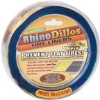 Rhinodillos Tire Liner: 700 x 32-41 Gold Pair
