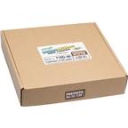 "Rhinodillos Tire Liner: 26 x 2.0-2.125"" Brown Packaged in Bulk Box of 10"