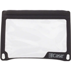 E-Case eSeries 13 GPS/ Game System Case: Gray~ 6 x 8