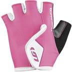 Louis Garneau Rookie Ride Glove: Pink