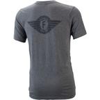 Foundry Cross Matters T-Shirt Gray