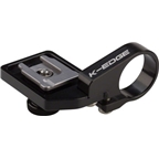 K-EDGE TT Mount for Pioneer Computers, 22.2mm, Black