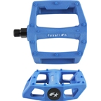 Fyxation Gates PC Pedals Blue