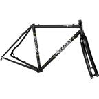 Ritchey SwissCross Cyclocross Frame Set - Black
