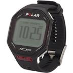 Polar RCX5 G5 Fitness Computer: Black