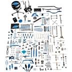 Park Tool MK-246 Master Tool Kit