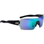 Optic Nerve Vertico IC Sunglasses: Matte Carbon