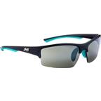 Optic Nerve Venure IC Sunglasses: Shiny Carbon