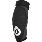 SixSixOne Evo Elbow II Pad: Black