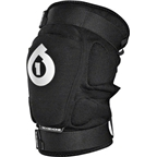 SixSixOne Rage Elbow Pad - Black
