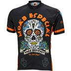 World Jerseys Moab Brewery Especial Cycling Jersey: Black