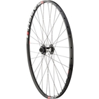 "Quality Wheels Arch EX X9 29"" 15mm Front Wheel Black"