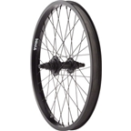 Flybikes Trebol Rear Wheel Flat Black