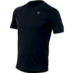 Pearl Izumi Men's Fly Short Sleeve Top: Black