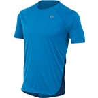 Pearl Izumi Men's Fly Short Sleeve Top: Brilliant Blue