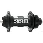 DT Swiss 350 Front Hub 28h QR Center Lock Disc