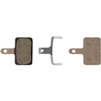 Shimano B01S Resin Disc Brake Pad and Spring, 3rd version of B01S pad