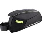 Birzman Belly B Top Tube Bag: Black