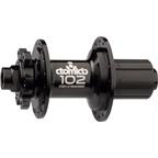 Atomlab Pimplite Rear Hub, 9-Speed 12x135mm 6-Bolt Disc 32h Black