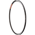 Velocity Dyad Rim 700c 40h with MSW Black
