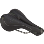 Sportourer FLX Lady Gel Flow Saddle: Black