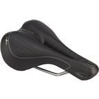 Sportourer FLX Lady Gel Flow Saddle: Black