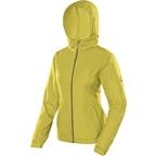 Sierra Designs Women's MicroLight II Wind Jacket Sierra Yellow