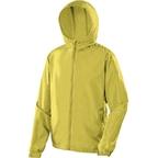 Sierra Designs MicroLight II Wind Jacket Sierra Yellow