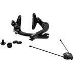 Flybikes Manual Springhanger U-Brake Flat Black