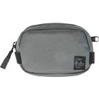 Chums Latitude 5 Accessory Bag: SM Charcoal