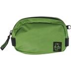 Chums Latitude 5 Accessory Bag: SM Meadow Green